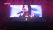 直播实录:只有你(黄绮珊《只有你》演唱会2015北京站)