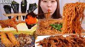 【g-ni】木桶|吃火鸡面,配烤无骨鸡爪和淡马基!(2019年8月22日18时46分)