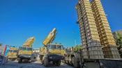 """与美国谈判""""无用""""!伊朗展出国产新型防空系统,号称战力接近S400"""