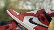 Sacai X Nike LVD WAFFLE 联名解构红蓝黄绿跑鞋 酸菜 BV0073-300-400 原底面版 GET版 原厂材料-自拍-高清完整正版视频在线观看-优酷