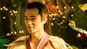 《妖猫传》刘昊然特辑 美少年冬季挑战花式落水