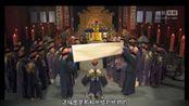 天下粮仓2:乾隆测验黄河水样,刘统勋冒死献图