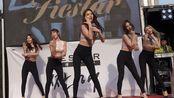 [15.03.14] fiestar明洞街头巡演整场 By fiestar story