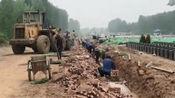 济南:村头建起3万平公墓!5000多墓穴却不能使用,村民意见纷纷