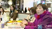 """大雪也挡不住相亲热潮 杭州""""钱江缘 亲青恋""""人气爆满"""