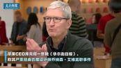 苹果首席设计师离职因对库克失望? 库克回应:一派胡言