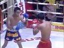 6月5日6日泰国电视台转播的(OmnoiCh7)泰拳(Muay Thai)比赛 3