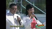 于文华跟尹相杰搭档演唱《舒心的日子》,两人不愧国家队,唱真好