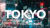 【超清日本系列Vol.26】在东京的一周 ONE WEEK IN TOKYO in HD 【搬运风景】