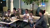 爸爸回来了:王元也开始了十万个为什么的提问模式