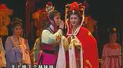 越剧《天上掉下个林妹妹》片段,赵志刚、方亚芬、单仰萍