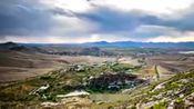 航拍内蒙古赤峰