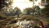 射击游戏《猎杀:对决》Hunt Showdown 12分钟游戏演示