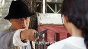刘志要杀掉筱雨,李剑及时赶到,俩人打的不可开交