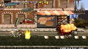 合金弹头:超级坦克游戏