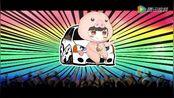 【剑灵原创】超级明星七彩开播二周年宣传视频_剑灵宣传视频
