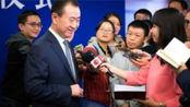 外商向王健林炫耀:我拥有五家酒店,王总沉着笑了笑,回答很犀利