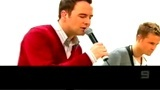 The Rose (Mornings With Kerri-Anne Live)-Westlife (西城男孩)