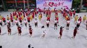 化州市合江镇2019年母亲节联欢晚会 丽丽婚纱摄影录制
