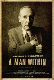 William S Burroughs(A Man Within)