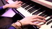 《我住长江头》钢琴演奏