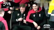 天下足球专题片:《教练也疯狂:激情挡不住 》CCTV天下足球