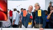 苹果首席设计师艾维离职!团队支离破碎,苹果未来将前途堪忧!