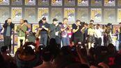 漫威SDCC最大惊喜 新版《刀锋战士》马赫沙拉·阿里