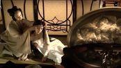 狄仁杰之神都龙王;一个大男人,遇到姑娘有什么好紧张的