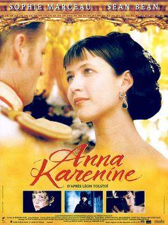 安娜·卡列尼娜 1997版(爱情片)