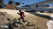星尘列车:红色毒液来袭,原来他在毒液彩蛋就已出现!-GTA5十万种玩法系列