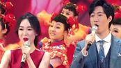 历年央视元宵回顾 2018 霍思燕董力反串表演《卖汤圆》
