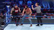 WWE本周SmackDown精彩看点 Kevin Owens vs Elias!