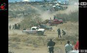 2012'沙漠越野挑战赛 托多斯·桑托斯和他的赛车队伍