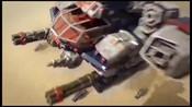 超级巨怪 变形金刚超大合体机器人