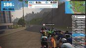 2020.03.23 3R Watopia Flat Route Race - 4 Laps (41km/25.5mi 216m) (A)