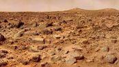 美国科学家:40年前就曾发现火星上有生命痕迹