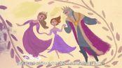 迪士尼《魔发奇缘:幸福前奏》预告