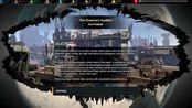 策略游戏《凤凰点》探索系统介绍