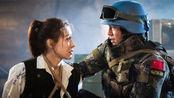 杜淳《维和步兵营》英雄本色化身剧版战狼 尽显儒将风范