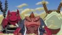 火影忍者——通灵兽能力排行榜前10的盘点, 最后一个堪称通灵界奇葩!