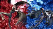 【Cemu测试】猎天使魔女2萌新纯四枪一伤魔界统治者
