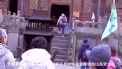 中国最赚钱的山,7天净赚5个亿,游客表示再也不想去了!
