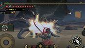 【冰箱】《怪物猎人2g ios》开火天崩G钢龙-17分13秒