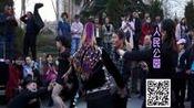 """鬼步舞和尬舞 郑州人民公园""""尬舞""""被叫停 这样的舞蹈你觉得咋样?(二)"""