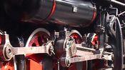 【怀旧向中国铁路视频】广铁管辖的南岭地区建设型蒸汽机车旧视频part3