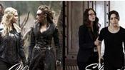 [百合/LES]Clarke x Lexa & Root x Shaw - No More Heroes