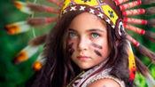 现实版《西游记》的女儿国,没有一个男人存在,是如何繁衍后代的?