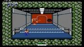 永恒唠游戏-魂斗罗速通冠军告诉你你根本不会玩这游戏,魂斗罗速通9分47秒速通
