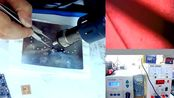 苹果x主板mrs/pc-vo板底设计缺陷,开机电流30ma